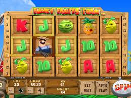 free-fruit-slot